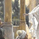 The Sufferings of Jesus