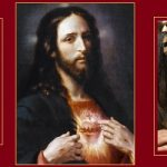 The Twin Treasures of Life and Love that Gush Forth from the Sacred Heart of Jesus