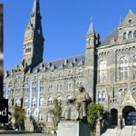 A Recurring Problem at Georgetown University