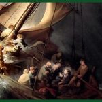 A Vast Depth of Meaning: The Sea in Luke and Acts