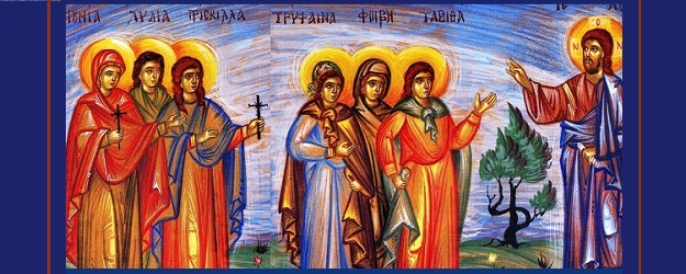 Early Christian Deaconesses 2