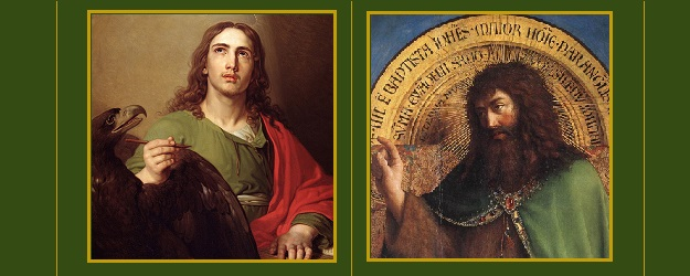 John and John The Last Two Prophets of the Parousia
