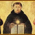 Thomistic Reflections on Divine Mercy and Divine Justice