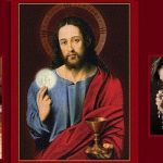 Spiritual Communion: Freed from the Dust of Centuries