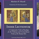<i>Index Lectionum</i>: Scripture Usage in Roman Catholic Masses Before and After Vatican II