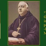 Bl. Columba Marmion on Living in Christ