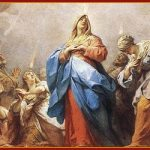 The Feast of Pentecost: Come Holy Spirit!