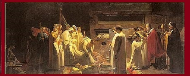 Confession of Faith, Eucharist and Martyrdom - Homiletic ...