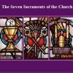 Encountering Christ's Love in the Sacraments