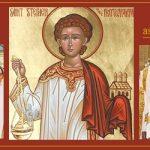 The Diaconal Call to Spiritual Martyrdom