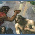 Conversion, Consecration, Communion
