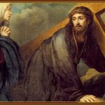 Homilies for March 2018