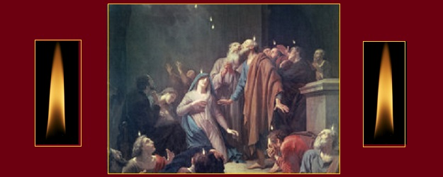Homilies for May 2018 - Homiletic & Pastoral Review