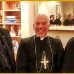 Kazakhstan Bishop Schneider Broadcasts Seeds of Faith Around the World