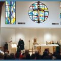 Maintaining the Liturgy in a Homily Surrounded by Technology