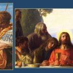 Christ, Melchizedek, and the Eucharistic Sacrifice