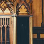 The Necessity of Confession and Its Seal