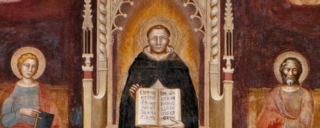 Aquinas as Biblical Exegete - Homiletic & Pastoral Review