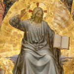 Fra Angelico, detail of the Last Judgment